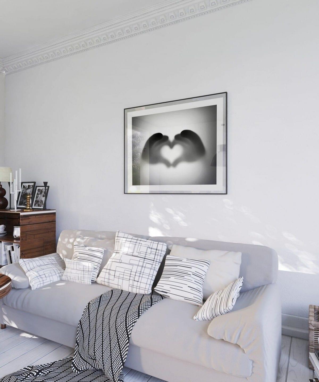 share the love fine artwork